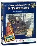 TKKG: Das geheimnisvolle Testament