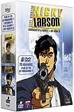 echange, troc Nicky Larson : Intégrale Saison 3 / Intégrale 91 - Coffret 6 DVD