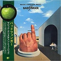 マジック・クリスチャン・ミュージック(紙ジャケット仕様)