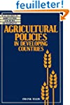 Agricultural Policies in Developing C...