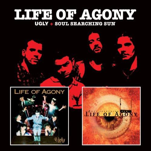 Ugly/Soul Searching Sun