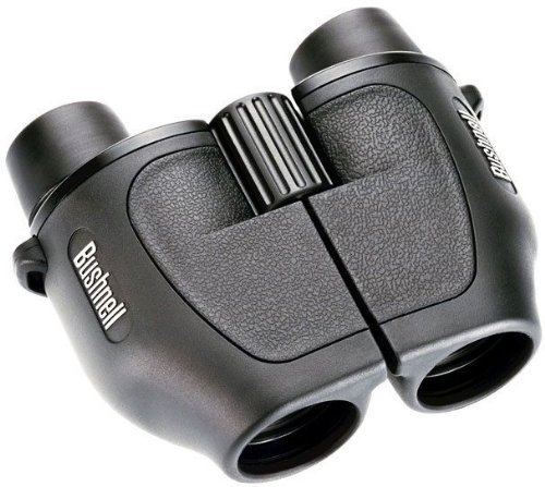Bushnell Powerview 8 X 25Mm Porro Prism Binoculars 139825