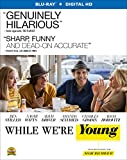 While We're Young (Blu-ray) (2015) Poster