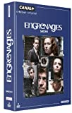 "Afficher ""Engrenages n° 1 Engrenages, saison 1"""