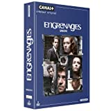 Engrenages, saison 1par Gregory Fitoussi
