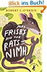 Mrs Frisby and the Rats of NIMH (A Pu...