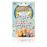 Unicorn-Stickers-pour-nail-art