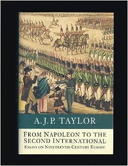 essays napoleon