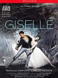 Adolphe Adam: Giselle (Royal Opera House, 2014) [DVD]