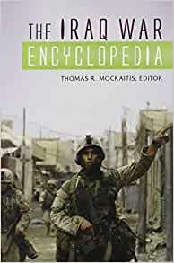 Best books iraq afghanistan war