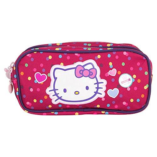 Hello Kitty Sacca, rosa - Framboise, HQA10042