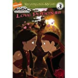 Love Potion #8 (Avatar: The Last Airbender (Simon Spotlight Entertainment)) ~ Molly Reisner