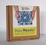 Make Mosaic Gerbera Mosaic Kit