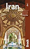 img - for Iran (Bradt Travel Guide) book / textbook / text book