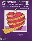 img - for Survival Guide for the First-Year Special Education Teacher by Mary Kemper Cohen (1994-10-30) book / textbook / text book