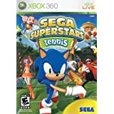 Sega Superstars Tennis - Xbox 360by Sega of America, Inc.