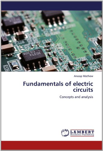 Fundamentals Of Electric Circuits: Concepts And Analysis