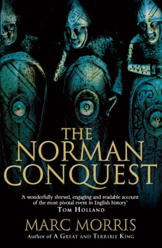 an introduction to the life of william the conqueror and the castles of the conquest 1066: the impact and legacy of the norman invasion of england posted on september 18 estimates suggest that william i built up to 86 castles in his 21 year reign.