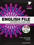 English File Intermediate Plus: Stude...