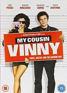 My Cousin Vinny