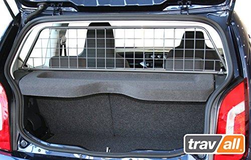 Travall-Guard-Hundegitter-TDG1419-Mageschneidertes-Trenngitter-in-Original-Qualitt