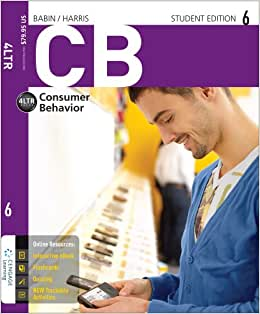 CB 6 (with CourseMate Printed Access Card) (New, Engaging Titles From 4LTR Press)