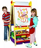 Large Deluxe Easel 14000