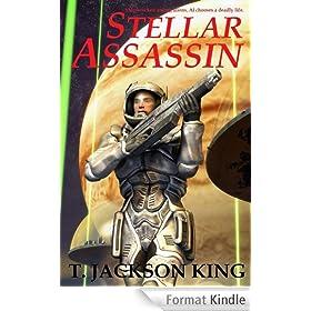 Stellar Assassin (Assassin Series 1) (English Edition)