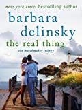 The Real Thing (Matchmaker Trilogy)