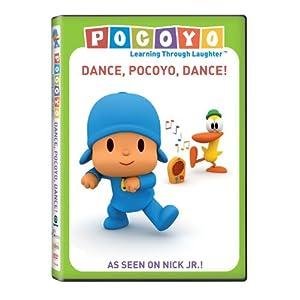 Pocoyo: Dance Pocoyo Dance movie