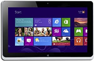 "Acer ICONIA W511-27602G06iss - tablet - Windows 8 32-bit - 64 GB - 10.1"" - 3G - con Keyboard Docking Station by Acer Computer GmbH"
