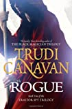 The Rogue: Book 2 of the Traitor Spy Trudi Canavan