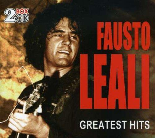 Fausto Leali - Fausto Leali (Disc 1) - Zortam Music