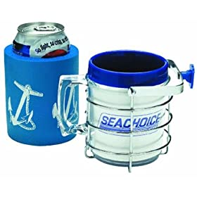 Seachoice Swivel Drink Holder