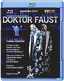 BUSONI;FERRUCCIO 2008: DOKTOR FAUST [Blu-ray] [Import]