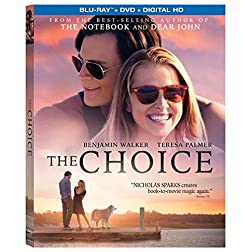 The Choice [Blu-ray]