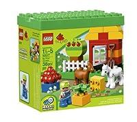 LEGO DUPLO My First Garden 10517 by LEGO