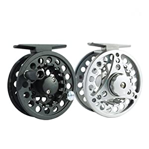 Aluminium 2+1BB Fly Reel Trout Fly Fishing Reel Original Taiwan Brand from T-Air