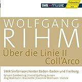 V 6: Wolfgang Rihm