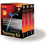 MCPD Self-Paced Training Kit (Exams 70-536, 70-528, 70-547): Microsoft� .NET Framework Web Developer Core Requirements: Microsoft .Net Framework Web Developer Core Requirements ~ Tony Northrup