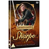 Sharpe's Company [DVD]by Sean Bean