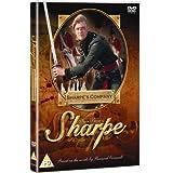 Sharpe's Company [DVD]by Sean Bean