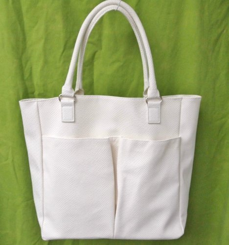 new-2013-neiman-marcus-exclusive-faux-snake-python-crocodile-large-tote-bag-color-white-one-bag-only