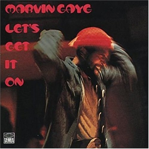 Marvin Gaye - Let