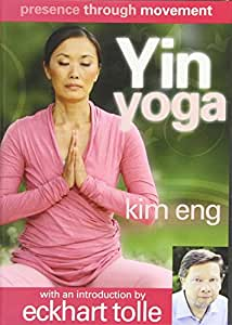Presence Through Movement: Yin Yoga [Import]