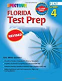Florida Test Prep, Grade 4 (State-Specific Spectrum Test Prep)