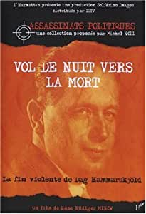 Vol de nuit vers la mort [Edizione: Francia]: Amazon.it