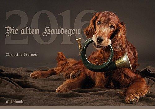 Die alten Haudegen Kalender 2016
