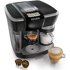 Rivo® Cappuccino & Latte System