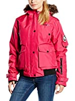 Geographical Norway Chaqueta Bugsy (Rosa)